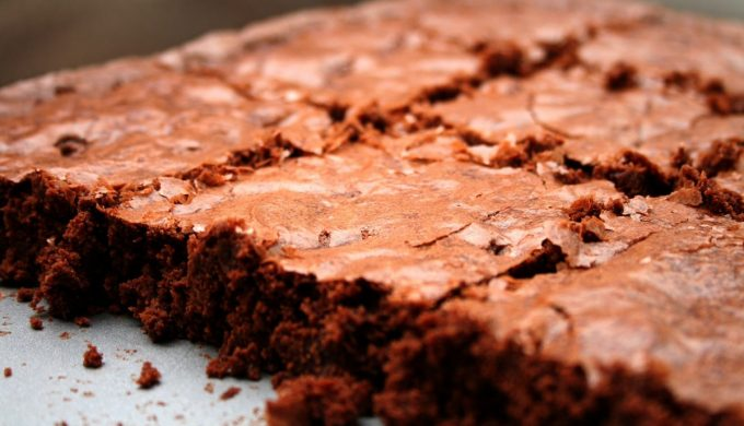 fudge_brownies_snack_chocolate_delicious_treat_food_sweet_cake-819873