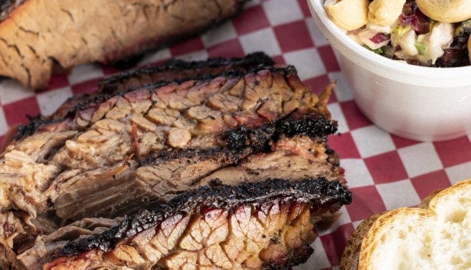 BBQuest Travels Texas For Secret Menu Items and Local Excitement