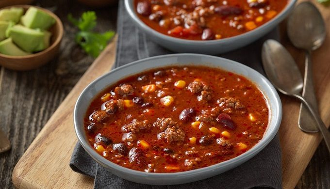 Beef Enchilada Soup for a Hearty Meal With Texas-Sized Flavor
