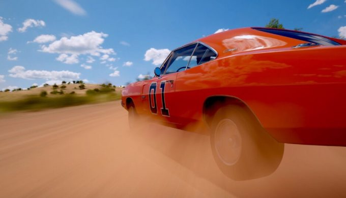 Amazon Considers Pulling 'Dukes of Hazzard' From Streaming Service