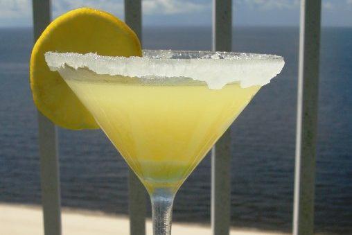 Hail to Mariano Martinez, Who Revolutionized the Frozen Margarita