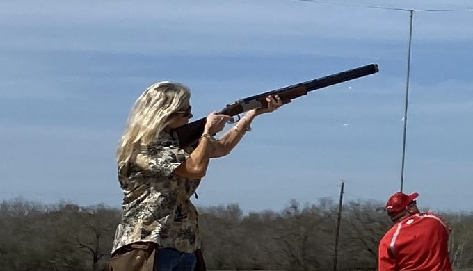 Thumbtack Ranch Hosts Columbaire Pigeon Shoot