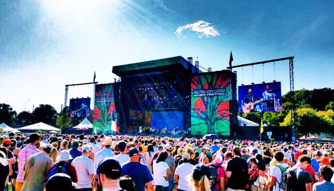 Austin City Limits Festival 2020 Cancelled: Will Tourism Rebound?