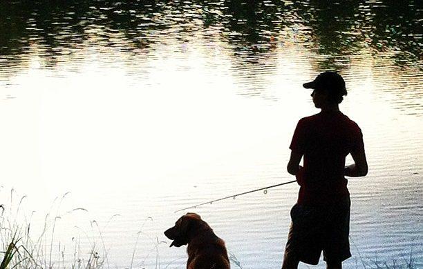 Huntsville State Park: A Texas Pineywoods Wonderland