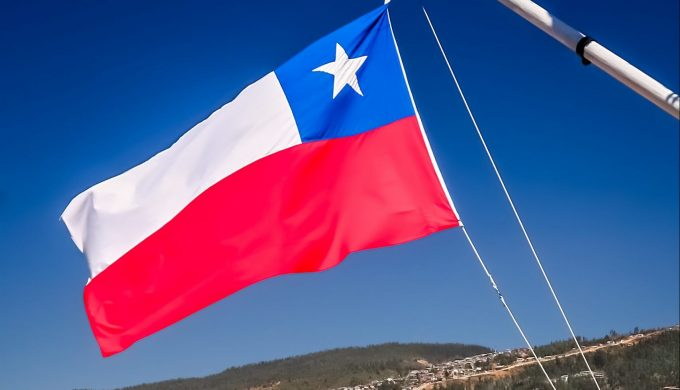 Legislation Says Don't Use Similar-Looking Flag of Chile for the Texas Flag