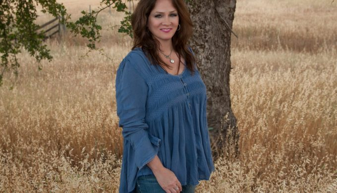 Singer-songwriter Amy Jack Shares Advice She Got from Merle Haggard