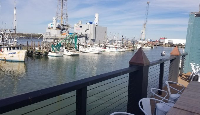 Head to Galveston for Views, Brews & 'Tails Patio Passports