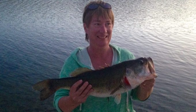 Get Rod-Ready for the Border Bass Battle in Del Rio