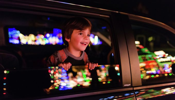 Radiance! These Texas Cities Shine Bright with Christmas Lights