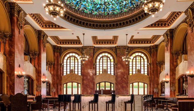El Paso's Historic Hotel Paso del Norte reopens