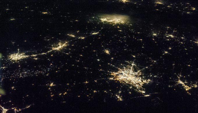 Texaplex is Mega Texas: A Look at the Texas Triangle