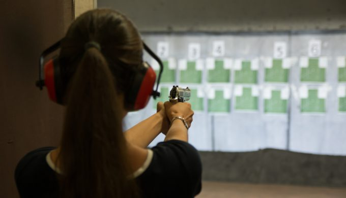 Can Gun Sales Predict the Results of the Presidential Election?