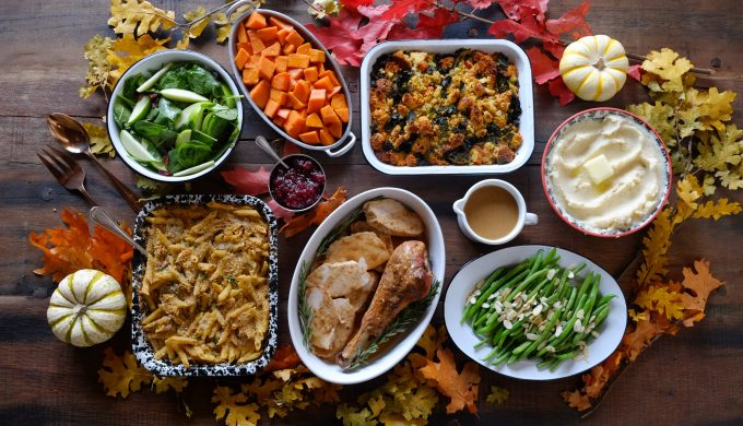 One Potato Offers Tasty Thanksgiving Meal Kits to Texans