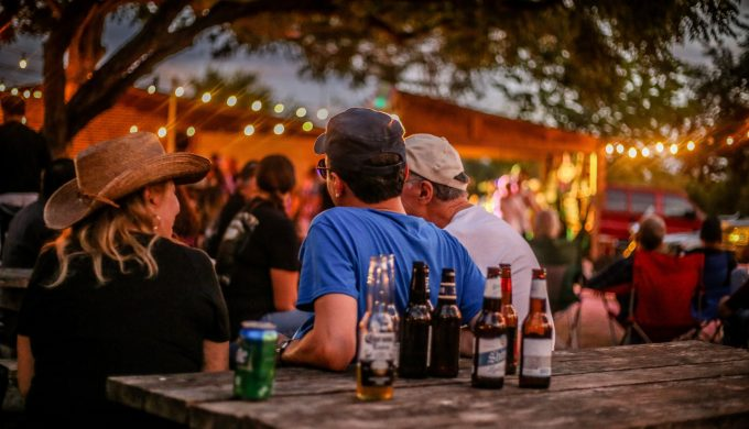 Struggling to Survive: Texas Dance Halls Need Your Help!