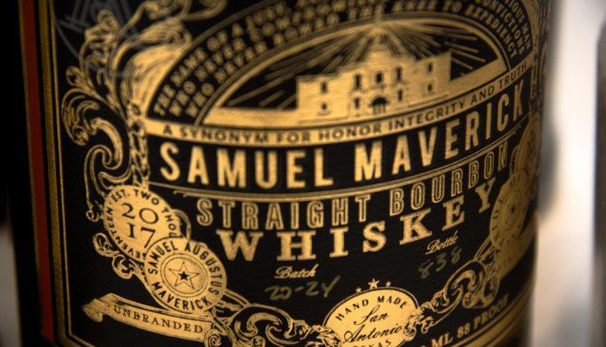 Whiskey, Ghosts, and Spirits at The Maverick Bar in San Antonio