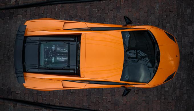 McLaren to Lamborghini, Drive the Car of Your Dreams at DriveXotic