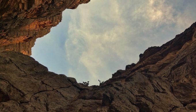 Hike Through Big Bend Beauty on the Santa Elena Canyon Trail