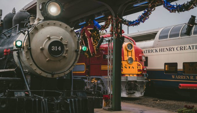 Galveston Celebrates Christmas with a Few Changes