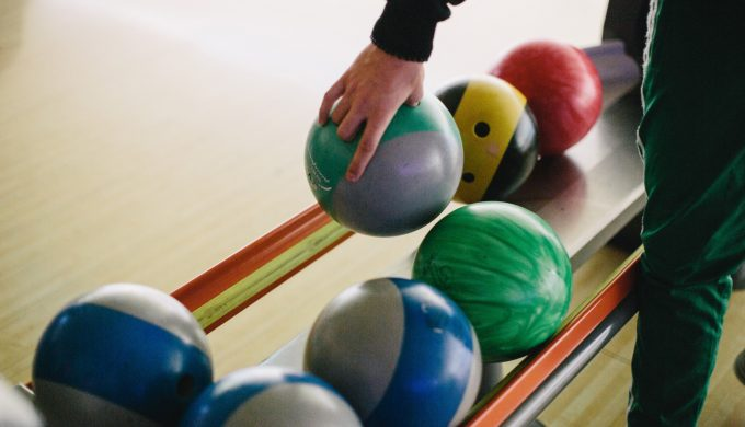 This Texas Town is Home to the International Bowling Museum