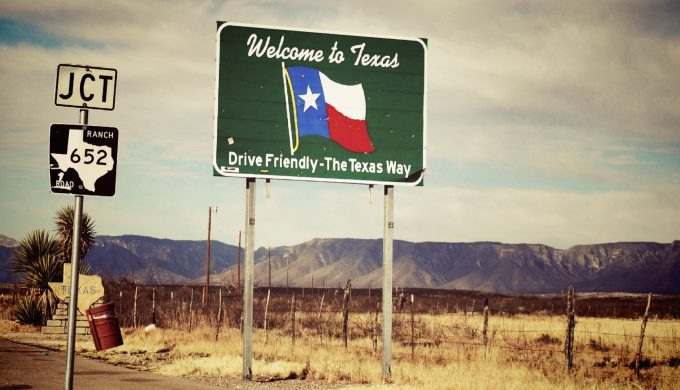 Ten Nutty Laws Unique to Texas: What's the Strangest Lone Star Law?