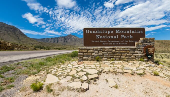 An Easy Hike: Exploring the Pinery Trail in Guadalupe Mountains